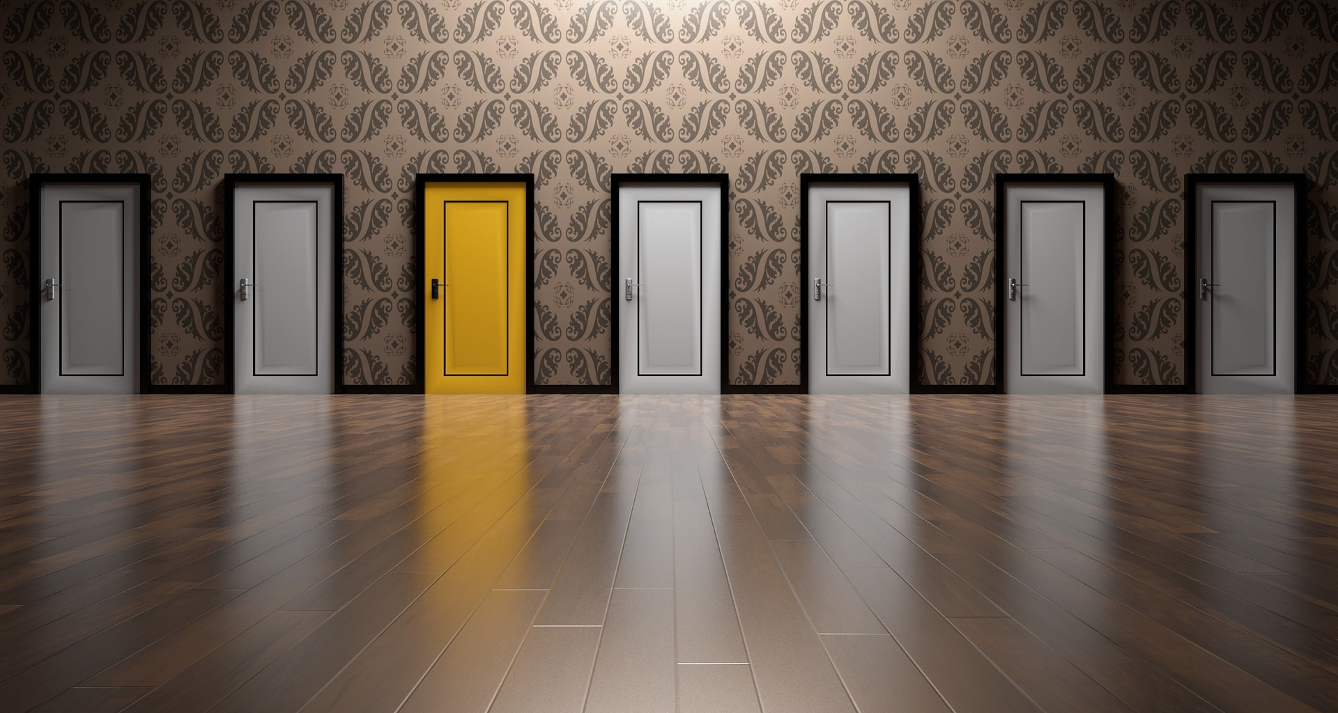 Creating a spiritual Vision / erschaffe eine spirituelle Vision