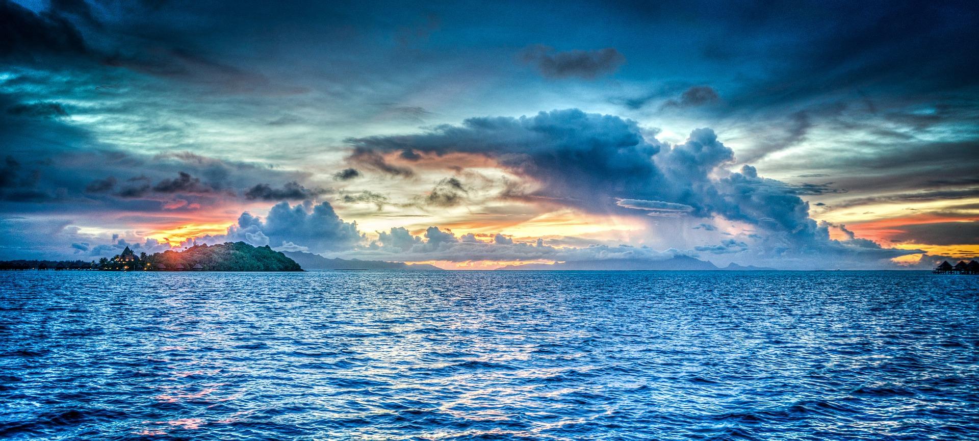 Es war einmal ……eine Insel der Gefühle